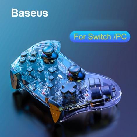 Baseus Motion Sensing Vibration Gamepad Für Nintendo Switch Für PC