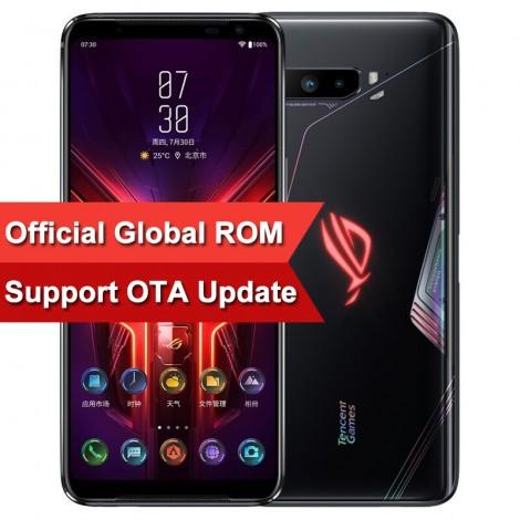Asus ROG Phone 3 5G 6,59 Zoll Dual SIM 12GB RAM 128GB ROM Smartphone