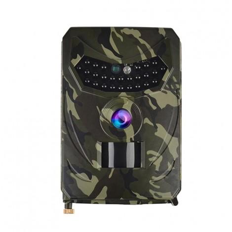 PR-100 Outdoor-Jagd-Test Kamera Scouting Videokamera