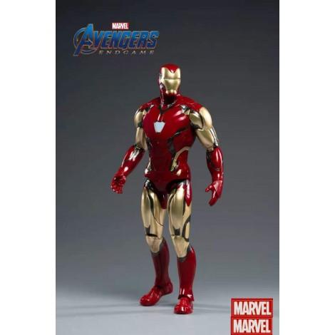 35cm Marvel Superhelden Rächer Endspiel iron Man Spiderman Thanos Hulk Captain America Gift Actionfigur Spielzeugpuppe für Kid Boy