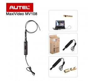 NEU Autel Maxi MV108 8.5mm Digitale Inspektionskamera / Automatische Inspektion / Diagnose-Videoskop verwendet