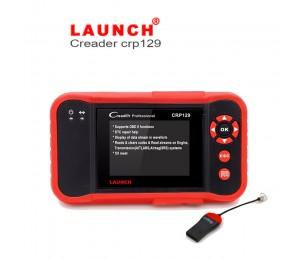 Launch X431 CRP129 Auto OBD2 Codeleser Diagnose Scanner EPB SRS Als VIII VII+ DE