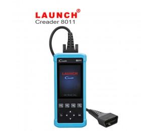 NEU Launch DIY Codeleser CReader 8011 Full OBD2 Scanner / Scan Tool Diagnose OBD + ABS + SRS + Öl + EPB + BMS