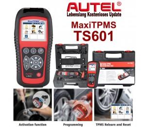 Autel MaxiTPMS TS601 Professionelles Diagnose und Service Tool mit OBD 2