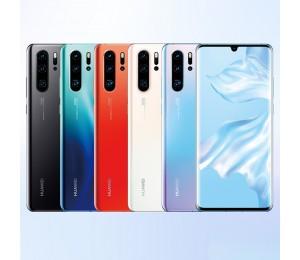Huawei P30 Pro Smartphone HiSilicon Kirin 980 6.47-Zoll