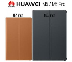 HUAWEI M5 Pro Fall Offizielle Original Smart View HUAWEI Mediapad M5 Abdeckung Ständer Flip Leder M5 Fall Tablet Abdeckung 8,4 10,8