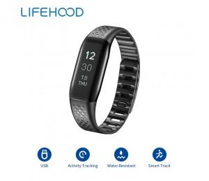 Lifehood Lifesense MAMBO Gerste Sport Band Armband Upgrade 15 Tage Anrufer Wasserdichte SMS Display Bluetooth Armband Globale