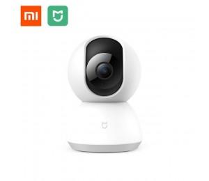 Original Xiaomi Mijia 1080 P Smart Kamera IP Cam Webcam Camcorder 360 Winkel WIFI Drahtlose Nachtsicht AI Verbesserte Bewegung erkennen