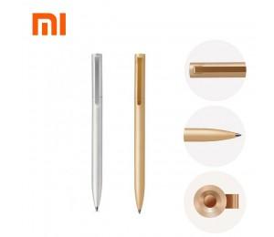 Xiaomi Mijia Metall Zeichen Stifte PREMEC Glatte Schweiz Refill 0,5mm Unterzeichnung Stifte Aluminum legierung Stifte