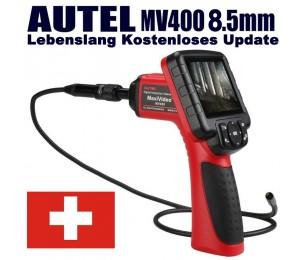 NEU Autel Maxi MV400 Digital Video / Automatische Inspektionskamera mit 8,5 mm Durchmesser Kamerakopf