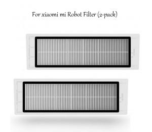 Original Accessory Xiaomi Robotic Vacuum Cleaner HEPA Filter xiaomi mi Robot Filters Replacements