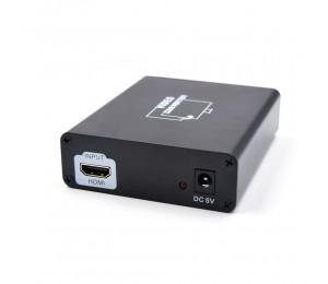 NK-C8 HDMI TO SCART Converter