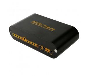 BK-T42 SPDIF 4x2  Matrix  DTS-HD/Dolby-trueHD/LPCM2.0/DTS/Dolby-AC3/DSD