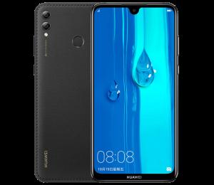 Huawei Enjoy Max Smartphone Snapdragon 660 7.12 Inch 5000mAh 4GB+128GB