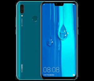 Huawei Enjoy 9 Plus Smartphone Kirin 710 6.5 Zoll Volle Bildschirm 4GB+128GB