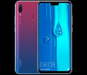 Huawei Enjoy 9 Plus Smartphone Kirin 710 6.5 Zoll Volle Bildschirm 4GB+64GB