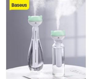 Baseus Tragbare Luftbefeuchter Aroma Diffusor Für Home Office Unbegrenzte Container Luftbefeuchter Humidificador Mit LED Nachtlicht