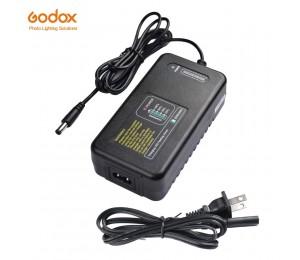 Godox Witstro AD600B AD600BM Flash Licht Speedlite Ladegerät Stecker
