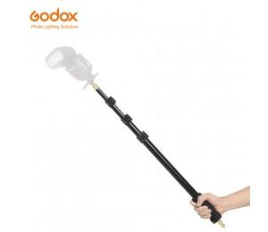 Godox AD-S13 Light Boom Pole Stick 55-160 cm 1/4 Außengewinde für WITSTRO Flash AD180 AD360 Photo Studio Zubehör