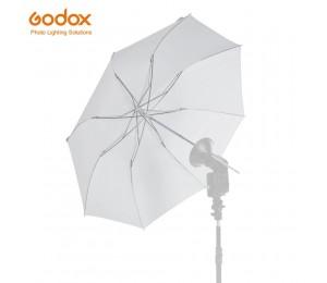 """Godox AD-S5 37 """"94 cm Falten up Weiche Reflexschirm Für Godox Witstro AD180 AD360 Blitz Speedlite Weiß"""