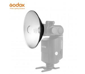 Godox Ad-s6 Regenschirm stil Reflektor für Witstro Haar-accessoire Flash Ad180 Ad360