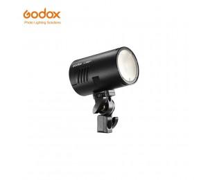 Godox AD100Pro 100Ws TTL 2,4G 1/8000 HSS Outdoor Tasche Flash Licht 2600mAh Batterie 0,01-1,5 s Recycling 360 volle Leistung Blinkt