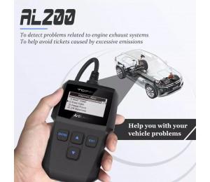 TOPDON ArtiLink 200 Auto OBD2 Scanner Professional OBDII Motor Code Reader OBD 2 Auto OBD Diagnose Werkzeug Multi Sprachen