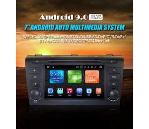 7 Zoll Android 9.0 Autoradio / Multimedia 4GB RAM 32GB ROM für  MAZDA3