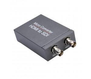 BK-M009 HDMI to Two SDI Converter Audio Converter