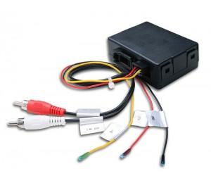 MOST Lichtleiter Glasfaser Adapter für Mercedes mit Audio Gateway System für Porsche & Mercedes Benz mit Bose oder Harman Kardon Sound System