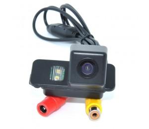 CCD Farbe chip Up Rückansicht Rückseiten-parken-kamera für FORD MONDEO/FIESTA/FOCUSHATCHBACK/S-Max/KUGA