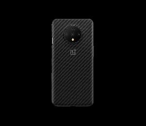 OnePlus 7T Bumper Case - Karbon