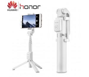 Original Huawei Honor AF15 Bluetooth Selfie Stick Stativ Tragbare Einbeinstativ Erweiterbar Handheld Selfie Stick für handy