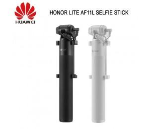 Original Huawei Honor lite AF11L Selfie Stick Erweiterbar Handheld Shutter für iPhone Android Huawei Smartphones