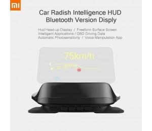 Xiaomi Mijia Carrobot OBD Fahrdaten-Überdrehzahlwarnsystem