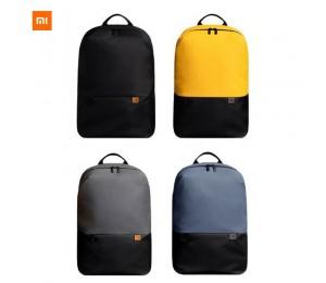 Xiaomi Einfache Casual Rucksack 20L Große Kapazität 450g Super Light Innovative Wasserdichte Seitentaschen Laptop Rucksack