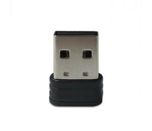USB Receiver Gamepad Console Schwarz 2.4G Gaming Zubehör Tragbarer drahtloser Mini Bluetooth Game Controller Dongle