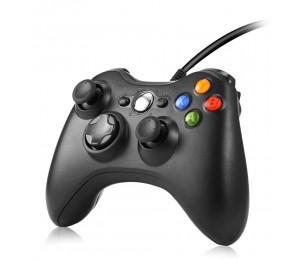 5 Farben Gamepad für Xbox 360 Wired Controller für XBOX 360 Controle Wired Joystick