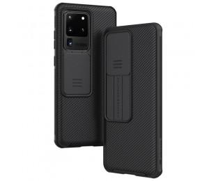 Nillkin CamShield Cover Case Für Samsung Galaxy S20 Ultra