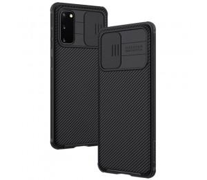Nillkin CamShield Cover Case Für Samsung Galaxy S20