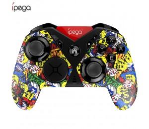 ipega PG-SW001 Bluetooth Gamepad für Nintendo Switch Wireless Game Controller Joystick für N-Switch Spielekonsole Android / IOS / PC