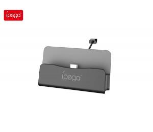 ipega PG-SL006 Nintendo Switch Lite Ladehalterung Für N-Switch Ladegerät Basishalterung