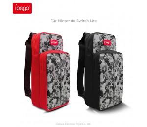 ipega PG-SL011 Game Taschen Jungle Warrior Umhängetasche für Switch Lite Gamepad Taschen