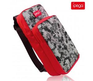 ipega PG-9183 Für Nintendo Switch Reisetasche Multifunktions-Aufbewahrungstasche Für Switch / Switch Lite Console Schutzrucksack Tasche