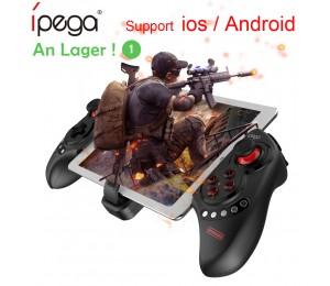 ipega PG-9023S Bluetooth Gamepad Dehnbarer Controller Spielgriff PUBG Unterstützt iOS Android Smartphone PC