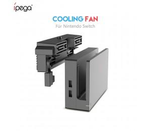 ipega PG - 9155 Kühlungslüfter-Wärmeableitung für N-Switch