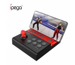 ipega PG-9135 Geeignet für drahtlose Verbindung auf Android / iOS-Handy-Tablet-Gerät für den Kampf und andere analoge Minispiele