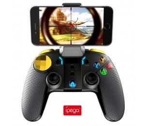 ipega PG-9118 Drahtloses Bluetooth-Gamepad Pubg Mobile Game Controller Gamepad Joystick für iOS Android Smartphone Windows PC