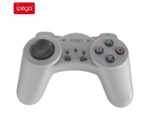 ipega PG-9122 Smart Bluetooth Game Controller Gamepad Drahtloses Joystick-Konsolenspiel mit Dual Vibration Auto und Turbo Editio