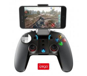 ipega PG-9099 Drahtloser Bluetooth-Gamepad-Gaming-Controller Joystick Dual Motor Turbo-Gamepads für Windows Android Phone